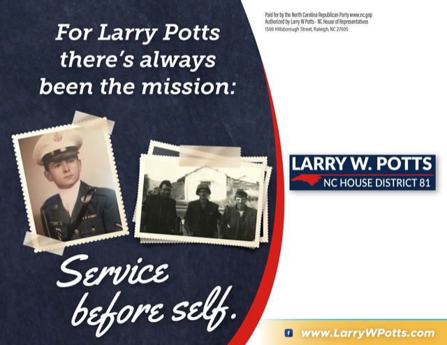 potts service before self-01